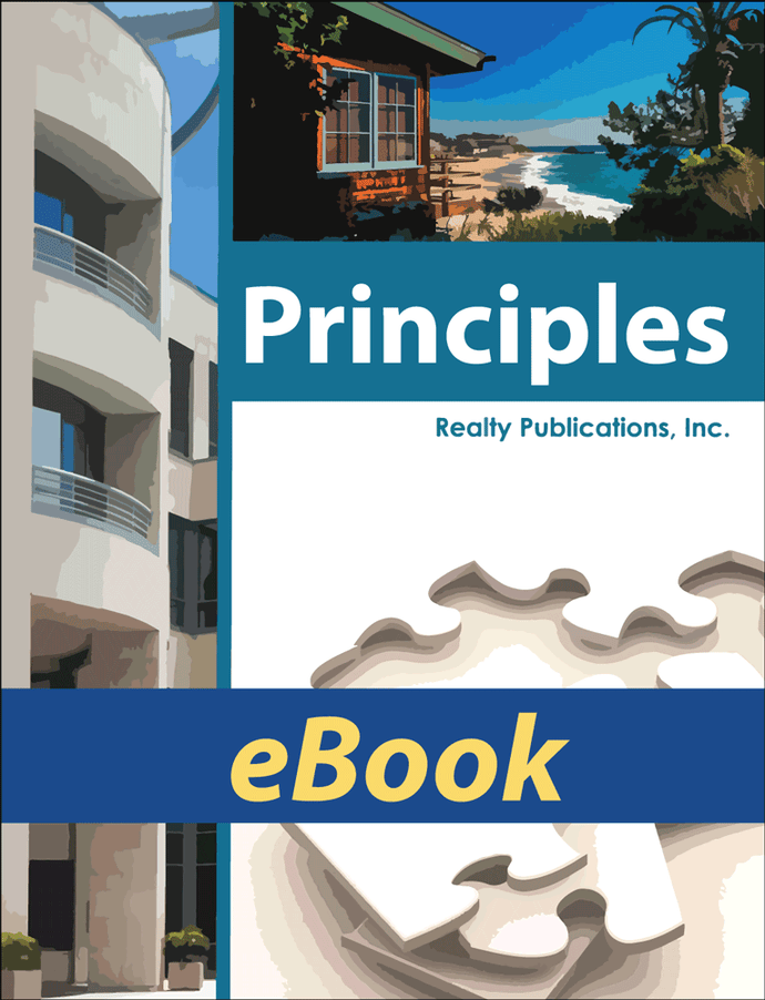 Real Estate Principles Course