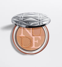 Load image into Gallery viewer, DIORSKIN MINERAL NUDE BRONZE HEALTHY GLOW BRONZING POWDER