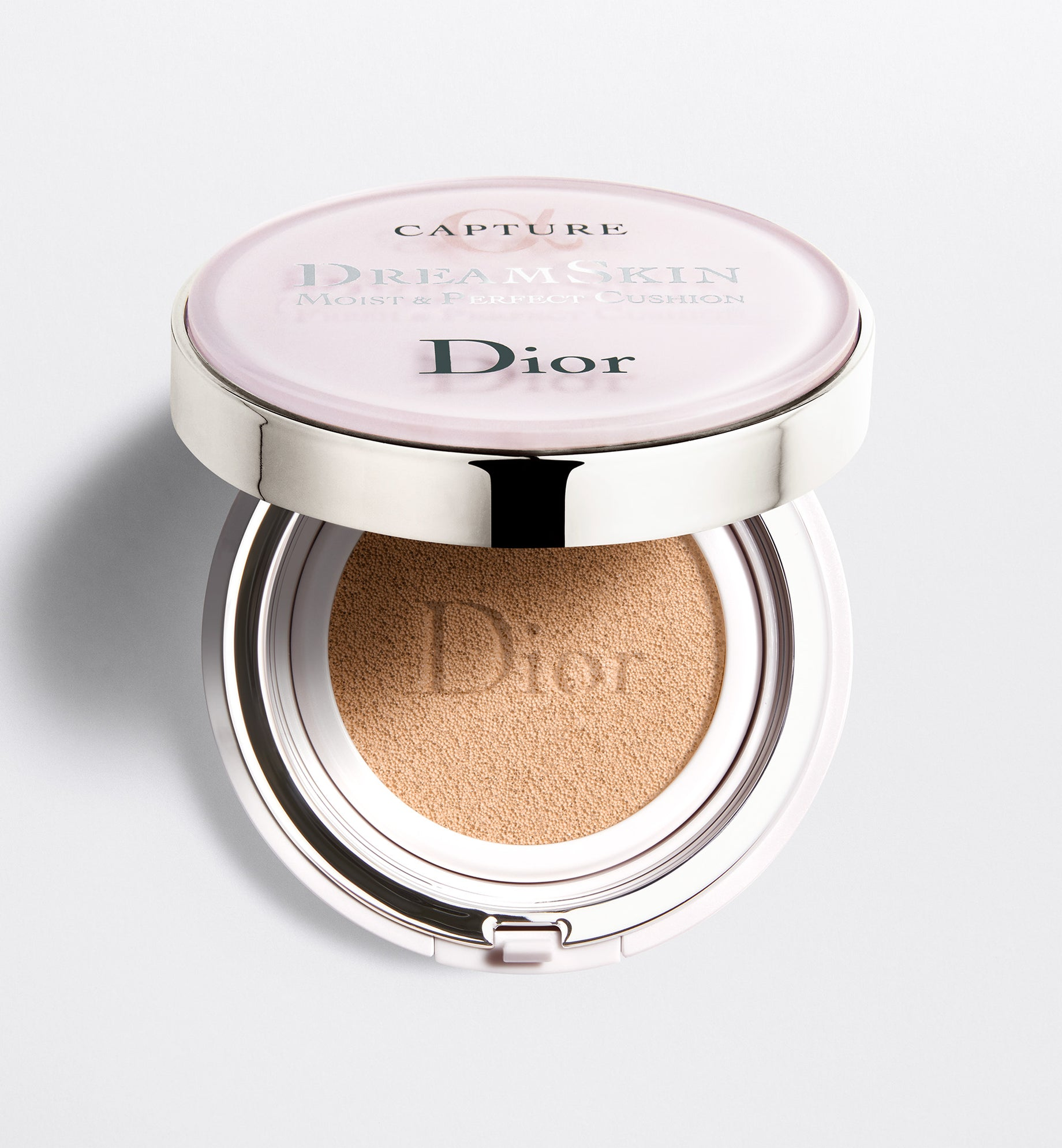 CAPTURE DREAMSKIN MOIST & PERFECT CUSHION SPF 50 - PA+++