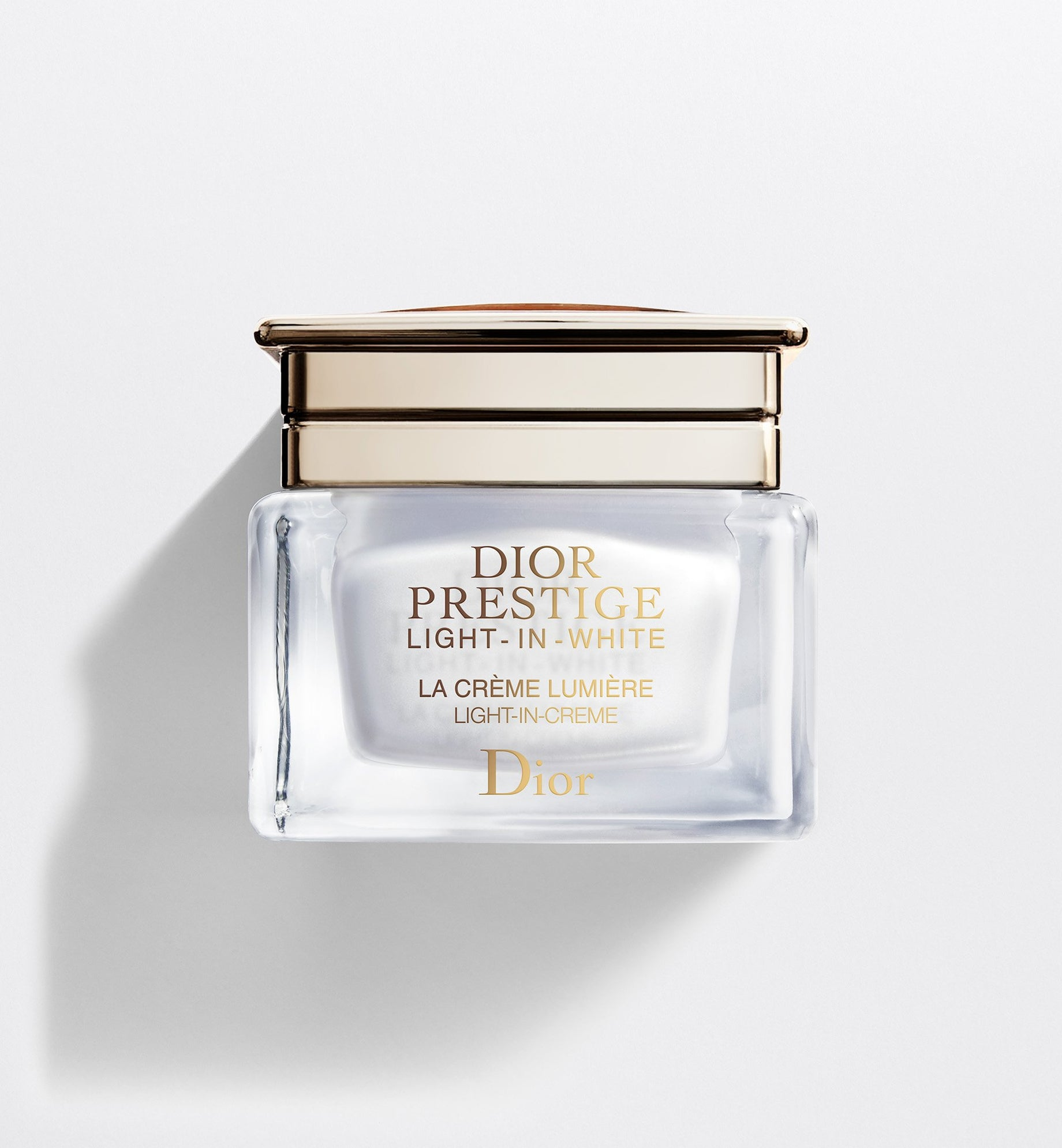 DIOR PRESTIGE LIGHT-IN-WHITE LIGHT-IN-CRÈME