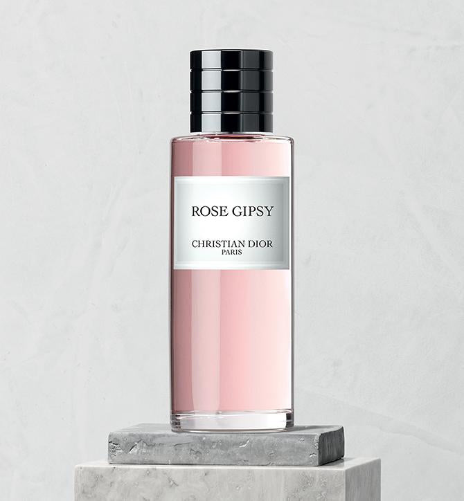 ROSE GIPSY FRAGRANCE