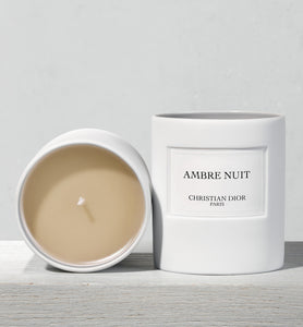AMBRE NUIT CANDLE