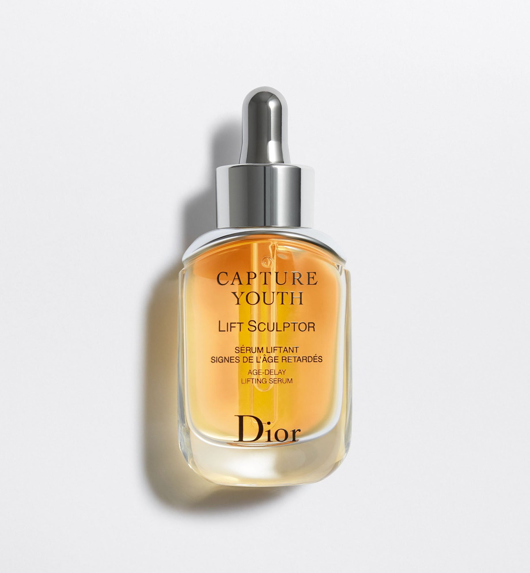 CAPTURE YOUTH LIFT SCULPTOR AGE-DELAY LIFTING SERUM