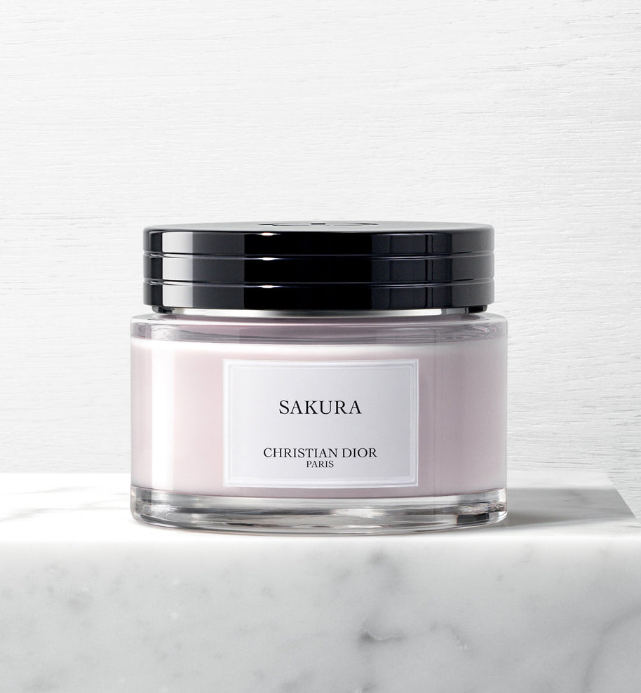 SAKURA BODY CREAM