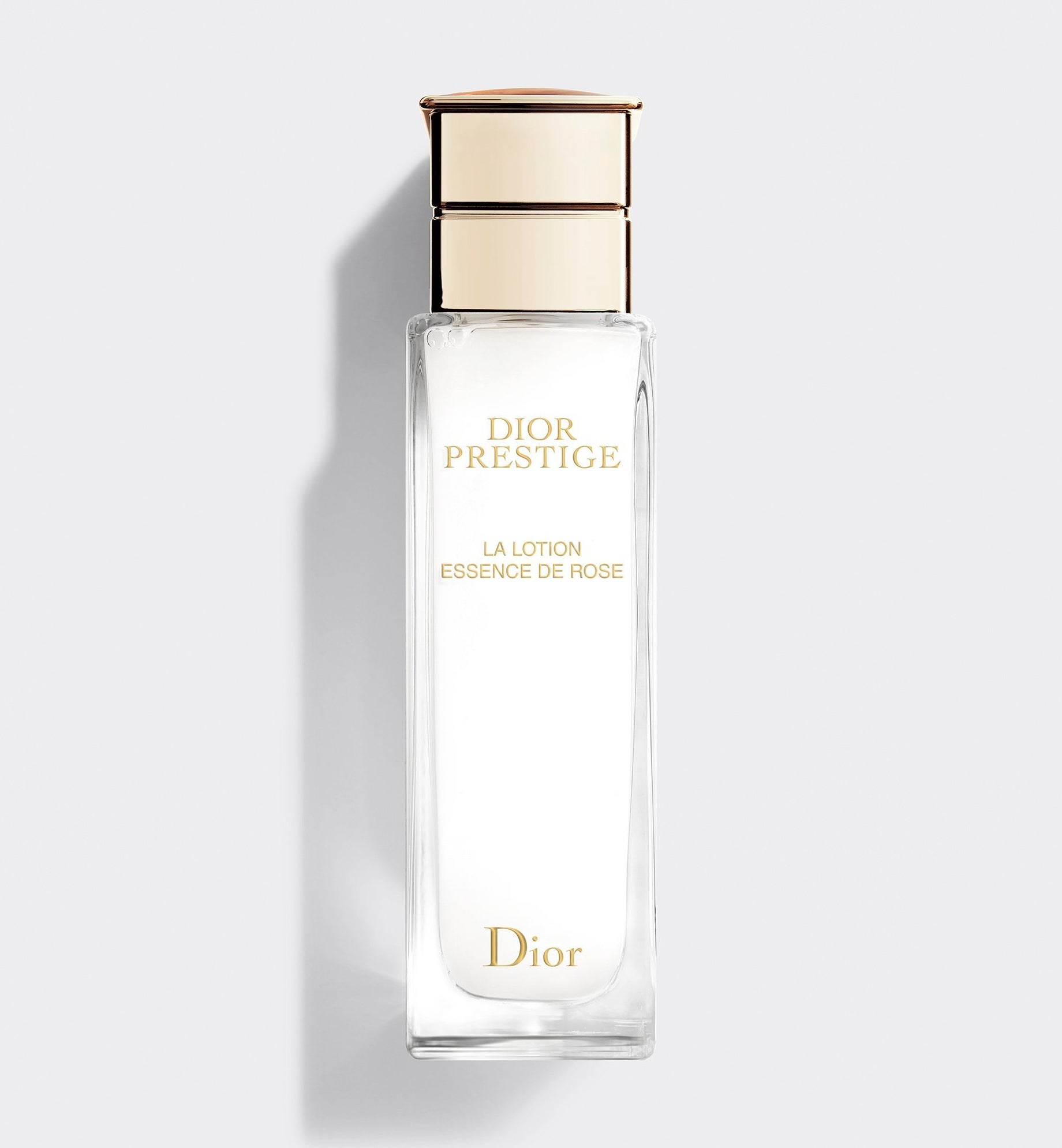 DIOR PRESTIGE LA LOTION ESSENCE DE ROSE