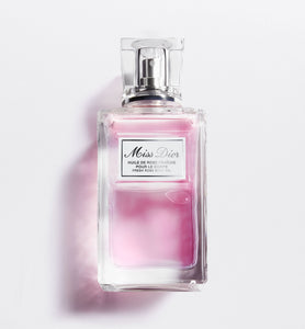 MISS DIOR FRESH ROSE BODY OIL