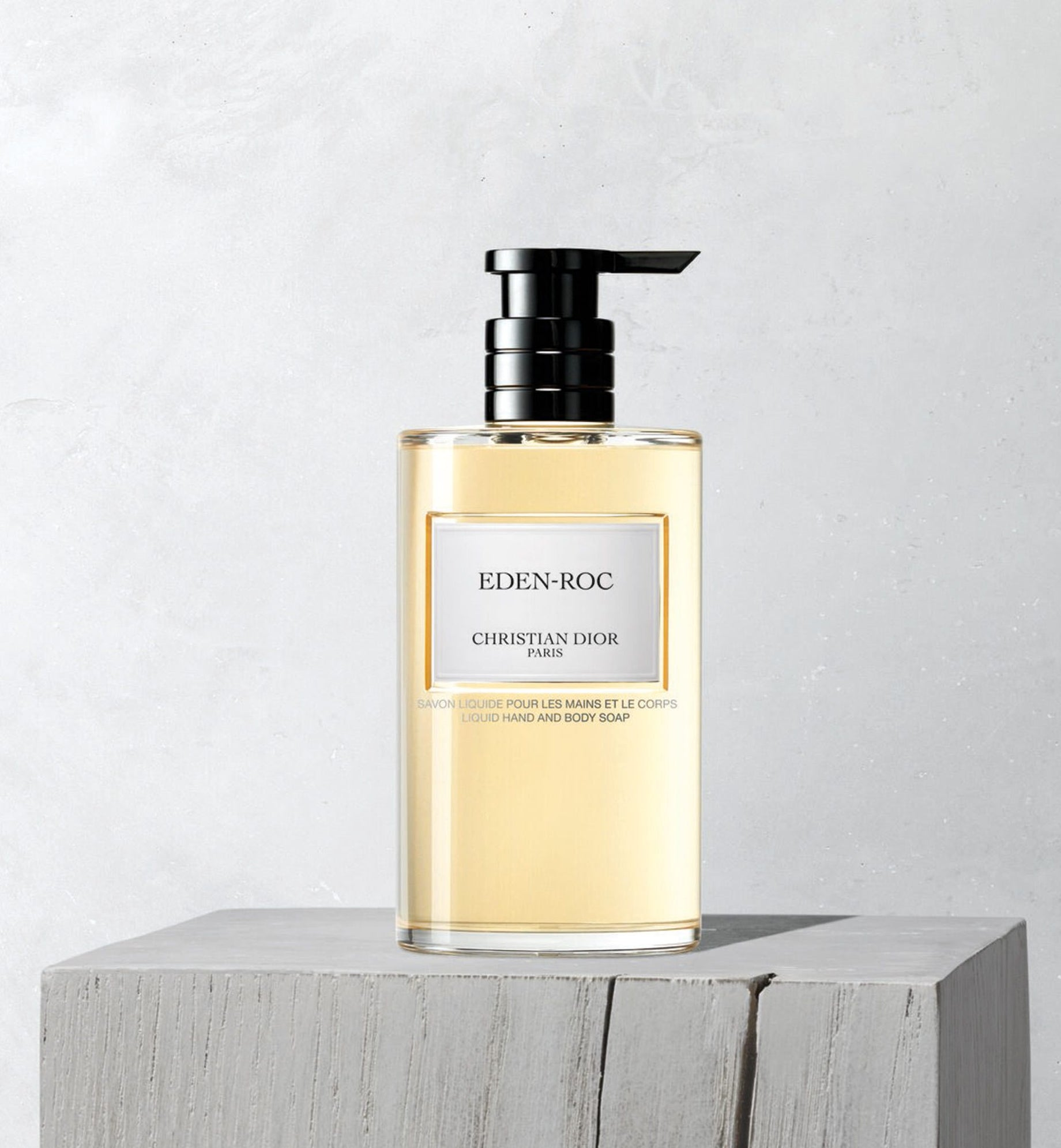 EDEN-ROC LIQUID HAND SOAP