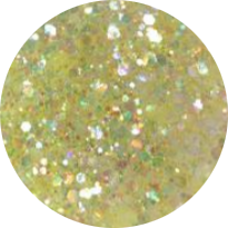 Magic Yellow - Glitter Mojo