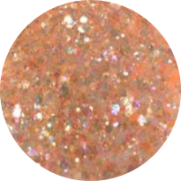 Magic Orange - Glitter Mojo