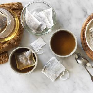 Storm + India Morning Detox Teabags
