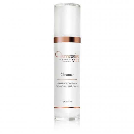 Osmosis Cleanse Cleanser