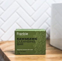 Load image into Gallery viewer, Frankie Kawakawa Cleansing Bar