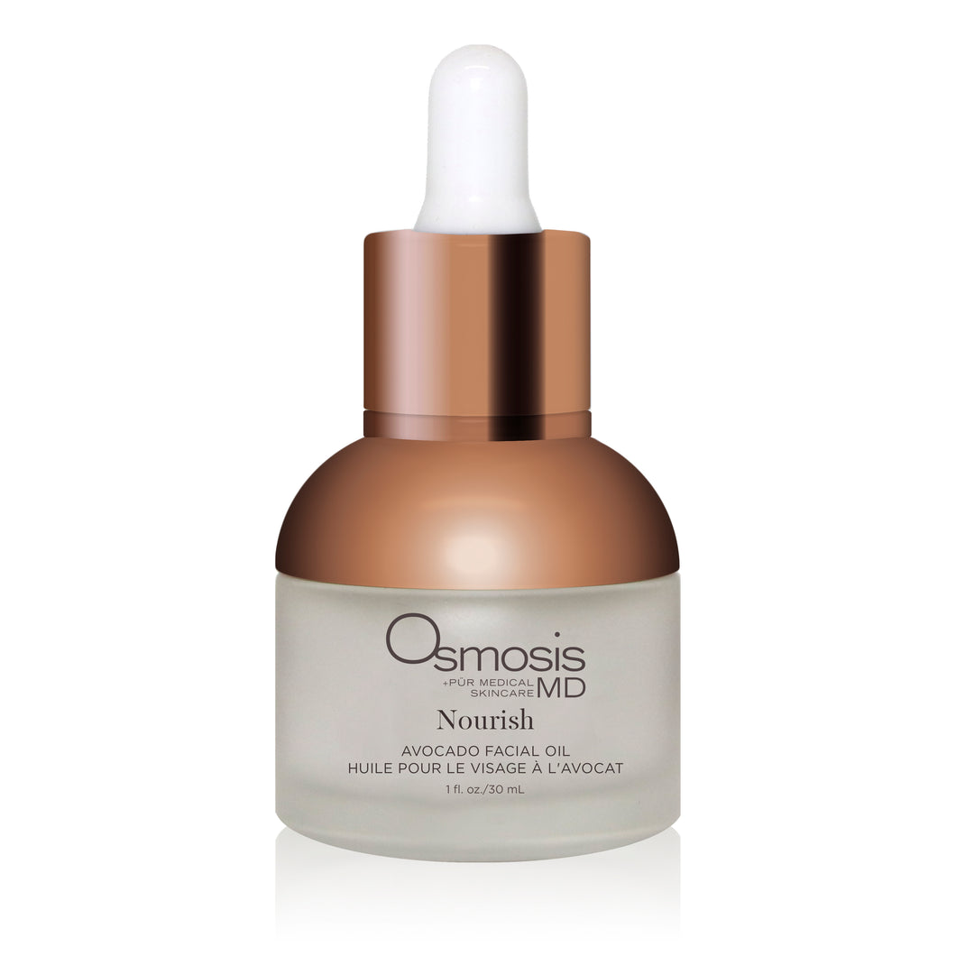 Nourish Avocado Facial Oil