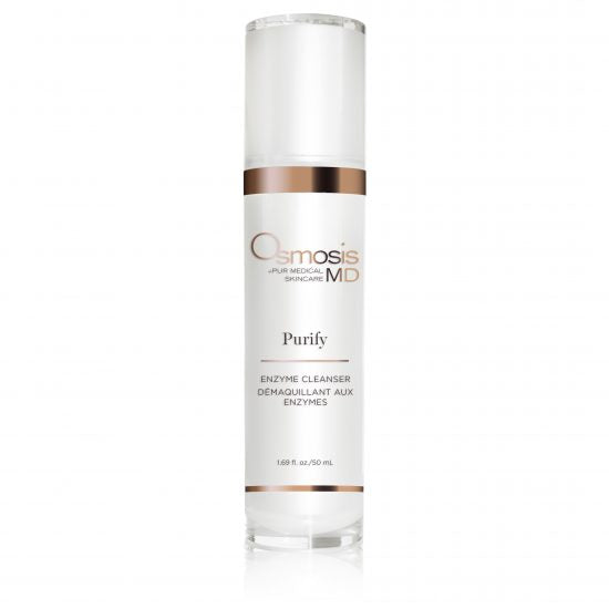 Osmosis Purify Cleanser