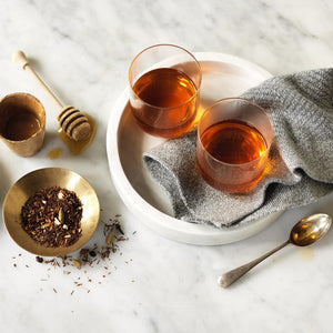 Storm + India Rooibos Chai