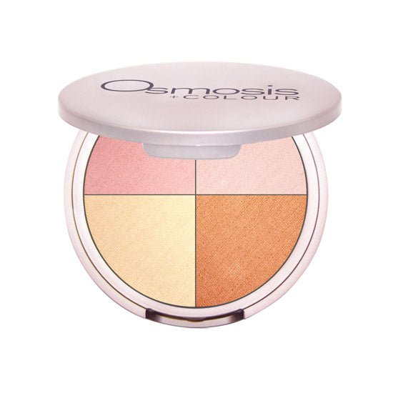 Osmosis Highlighting Quad