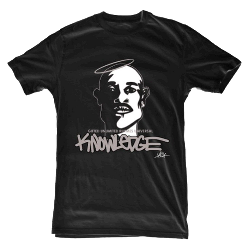 Guru Knowledge Tee