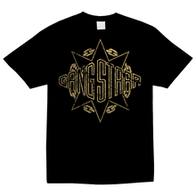 Load image into Gallery viewer, Gang Starr Grungy Logo Tee