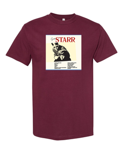 Gang Starr Freak Freak Tee - Two Sided