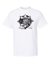 Load image into Gallery viewer, Gang Starr Stencil Tee