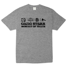 Load image into Gallery viewer, Gang Starr Moment of Truth Tee - Original