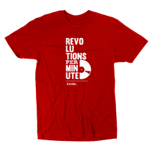 Load image into Gallery viewer, Revolutions Per Minute Tee