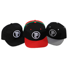 Load image into Gallery viewer, Premier VS Pete Rock Snapback