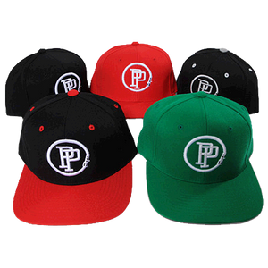 Premier VS Pete Rock Snapback