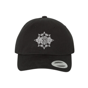 Gang Starr Logo Dad Hat