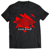 Gang Starr Love Sick Tee