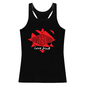 Gang Starr Love Sick Women's Tank