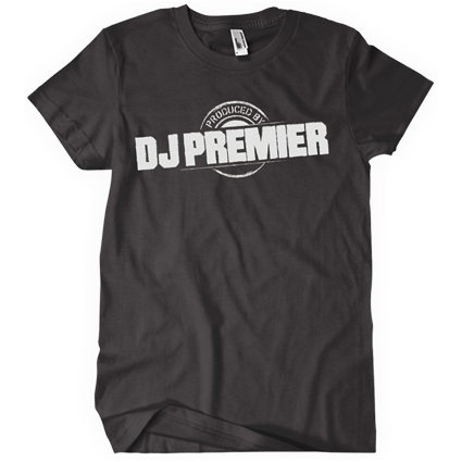 Produced by Premier Tee