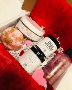 Valentines Love Box