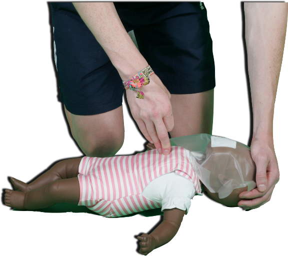Paediatric First Aid Training (PFA) Level 3 RQF Award (Classroom Based)