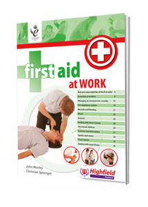 First Aid at Work (FAW) Refresher Level 3 RQF Award (Classroom Based)