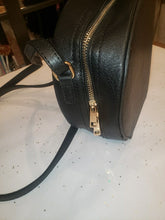 Load image into Gallery viewer, Circle Crossbody Bag