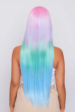 Laden Sie das Bild in den Galerie-Viewer, rainbow hair