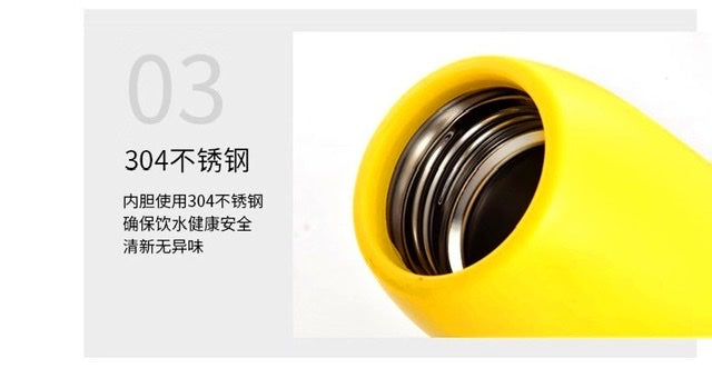 55-degree rapid cooling cup