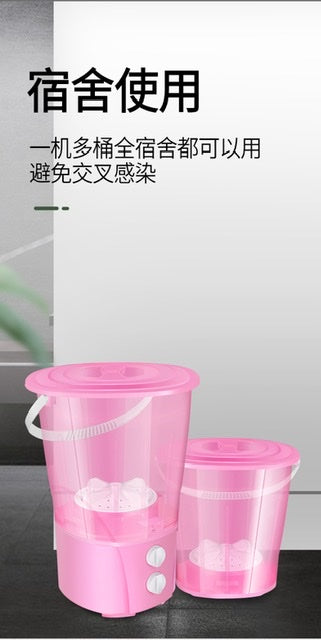 Bucket type washing machine