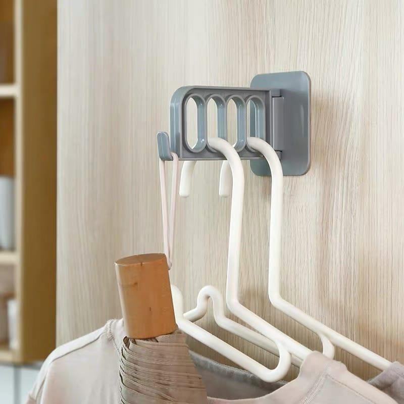 Mounted Hanger Holder