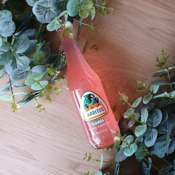 Jarritos Mexican Guava Soda