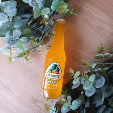 Jarritos Mexican Mango Soda