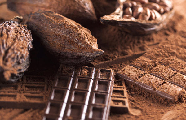 OUTLOOK ON CHOCOLATE MARKET IN INDIA