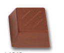 Chocolate Mould RA1243 - Mangharam Chocolate Solutions