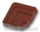 Chocolate Mould RA12898 - Mangharam Chocolate Solutions