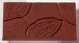Chocolate Mould RA13849 - Mangharam Chocolate Solutions