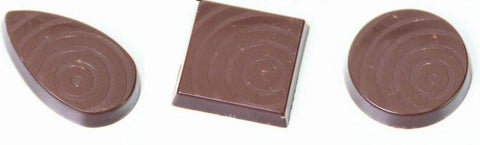 Chocolate Mould RA14911 - Mangharam Chocolate Solutions