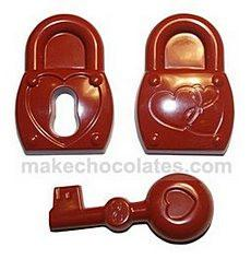 Chocolate Mould RA14924 - Mangharam Chocolate Solutions