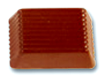 Chocolate Mould RA1770 - Mangharam Chocolate Solutions