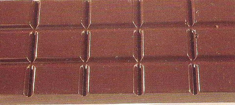 Chocolate Mould RA 23C - Mangharam Chocolate Solutions